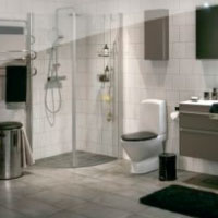 Komplett badrum