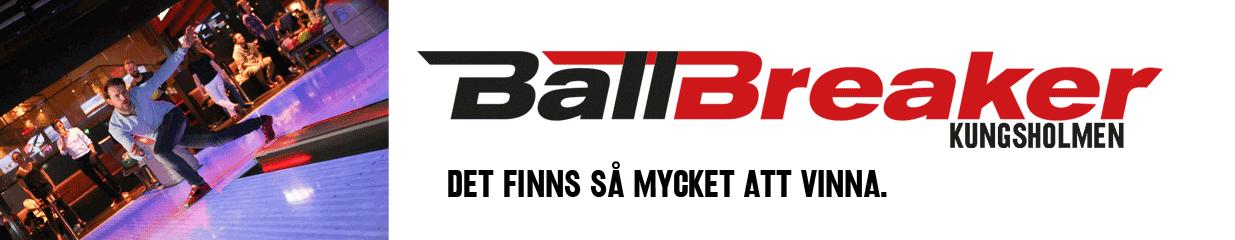 Ballbreaker Kungsholmen - Sport- & Idrottsanläggningar, Bowlinghallar, Eventarrangörer, Restauranger & Serveringar, Konferenser & Mässor, Konferensanläggningar & Kursgårdar