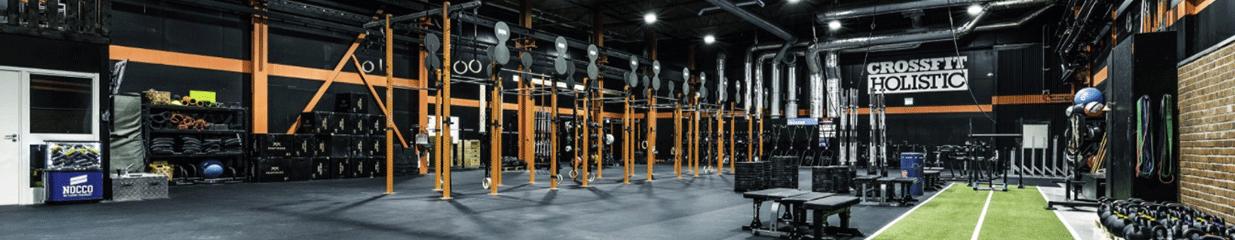 Crossfit Holistic - Gym & Motion