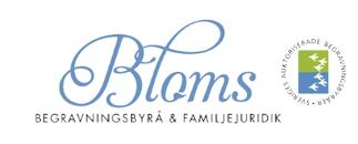 Bloms Begravningsbyrå & Familjejuridik AB