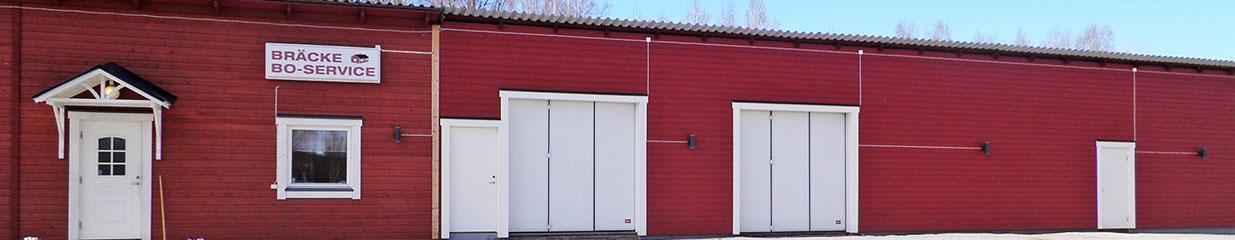 Bräcke Bo-Service AB Industrigatan 7 6d696582fd27d