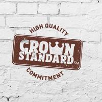Crown standard