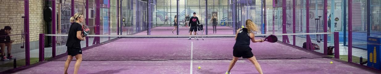 Court1 Padel Club - Sport- & Idrottsanläggningar, Sport- & Idrottshallar