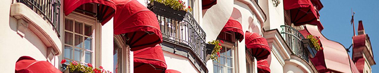 Hotel Diplomat - Hotell & Pensionat, Restauranger & Serveringar
