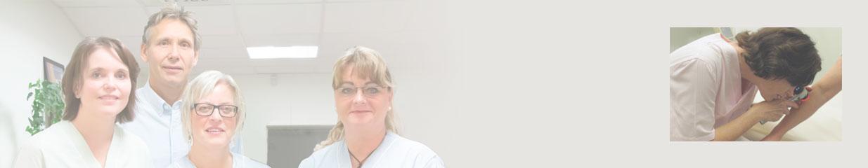 Holt Kosmetisk Dermatologi AB - Skönhetsbehandlingar