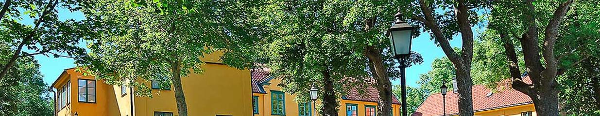 Fastighetsbyrån Hägersten/Älvsjö/Skärholmen - Fastighetsmäklare