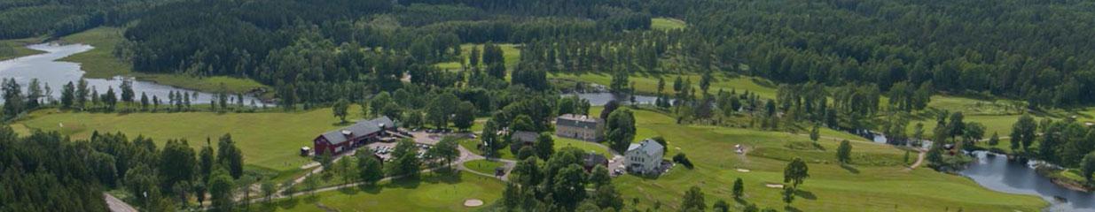 Forsbacka Golfklubb - Konferensanläggningar & Kursgårdar, Restauranger & Serveringar, Hotell & Pensionat, Golfbutiker, Golfbanor & Golfklubbar, Idrottsföreningar & Idrottsförbund
