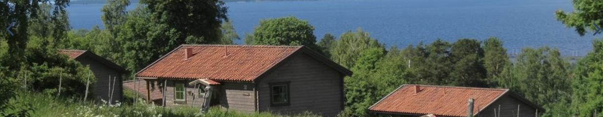 Fyrklöverns Stugby AB - Konferensanläggningar & Kursgårdar, Stugor & Stugbyar