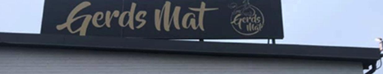 Gerds Mat - Catering, Restauranger & Serveringar