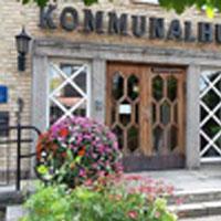 Kommun och politik