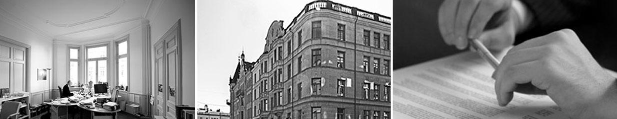 Grunberger Advokatbyrå AB - Advokater