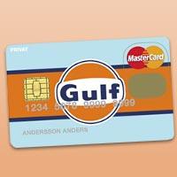 Gulfkort