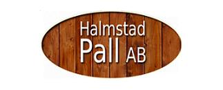 Halmstad Pall AB