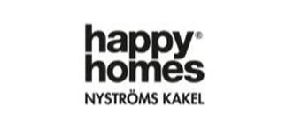 Happy Homes Nyströms Kakelaffär AB