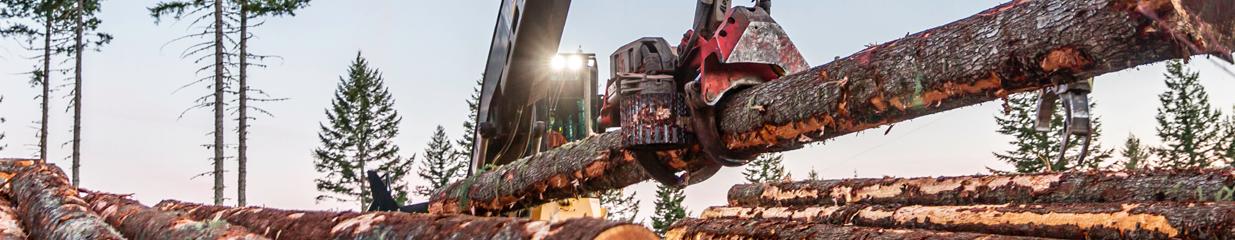Log Max AB - Maskinindustrier, Skogs- & Jordbruksmaskiner