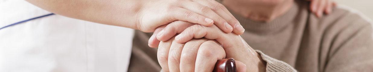 Trygga Hjälpen - Äldreomsorg