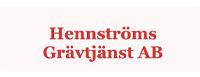 Hennströms Grävtjänst AB