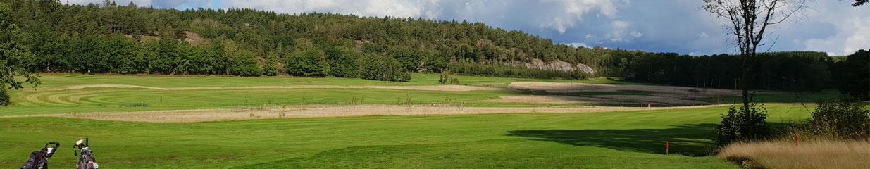 Holma Stångenäs Golf - Golfbanor & Golfklubbar, Caféer, Vandrarhem