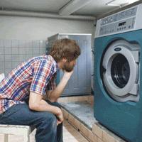 Tvättutrustning
