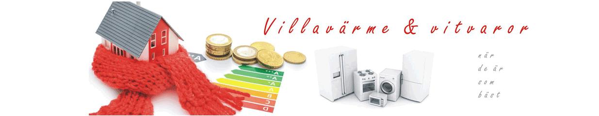 Hushållsexperten AB - Villauppvärmning, Elartiklar, Hemelektronik & Hushållsapparater, Värmepumpar & Värmeväxlare, Vitvarubutiker, Hushållsapparatservice