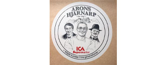 ICA Supermarket Hjärnarp