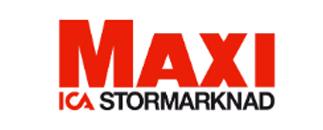 ICA Maxi Visby