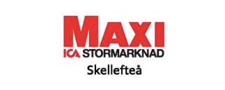 ICA Maxi Skellefteå