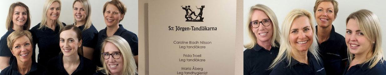 S:t Jörgen-Tandläkarna - Tandläkare