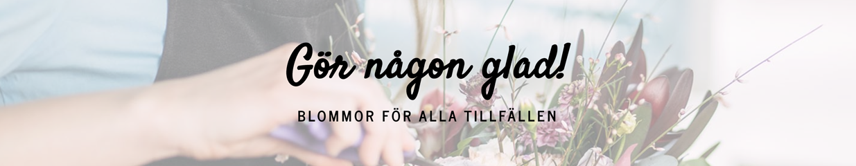 Kaprifol Blomsterhandel - Blomsterhandel, Blommogram