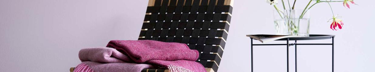Klippan Yllefabrik AB - Läderindustrier & Textilindustrier