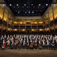 Kungliga Filharmonikerna