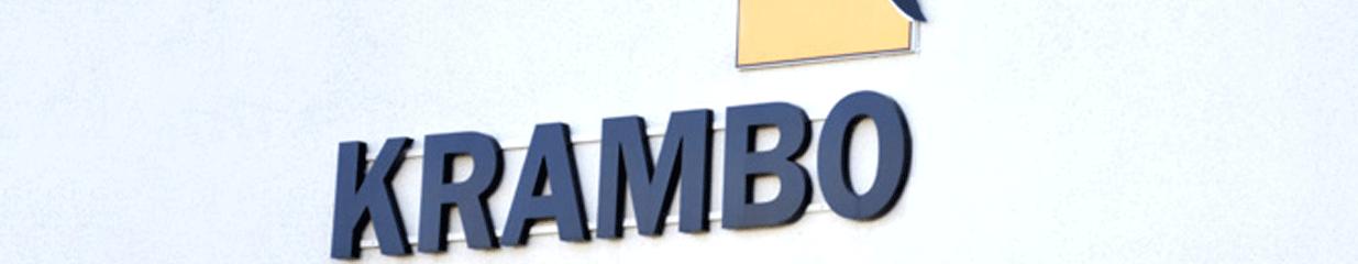 Krambo AB - Fastighetsbolag