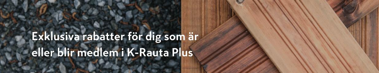 K-rauta Jönköping - Trädgårdsmaskiner & Trädgårdsredskap, Villauppvärmning
