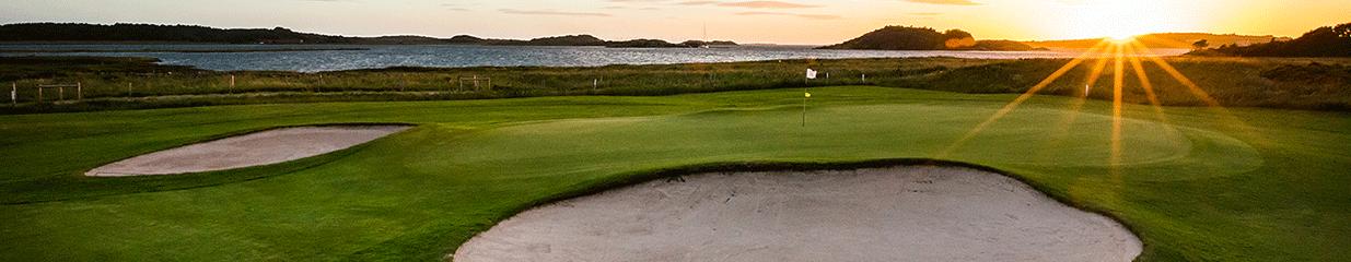 Kungsbacka Golfklubb - Restauranger & Serveringar, Idrottsföreningar & Idrottsförbund, Golfbanor & Golfklubbar