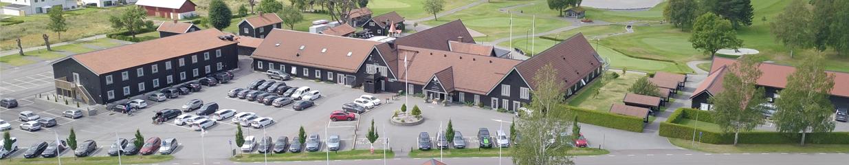 Lannalodge AB - Golfbanor & Golfklubbar