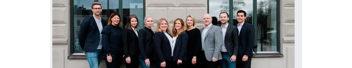 Länsförsäkringar Fastighetsförmedling - Fastighetsmäklare, Fastighetsvärderingar