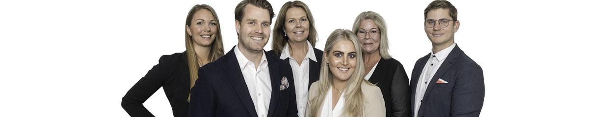 Länsförsäkringar Fastighetsförmedling Tanum - Fastighetsmäklare