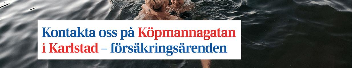 Länsförsäkringar Värmland - Försäkringsbolag & Försäkringsförmedling