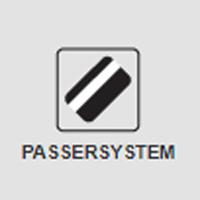 Passersystem