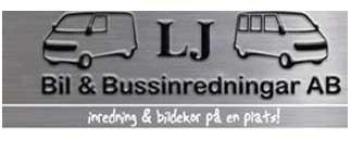 L J Bil & Bussinredning
