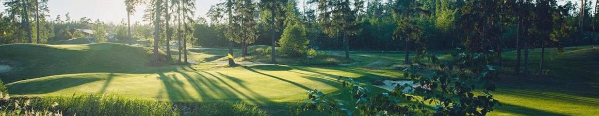 Ljusterö Golf - Golfbanor & Golfklubbar