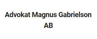Advokat Magnus Gabrielson AB