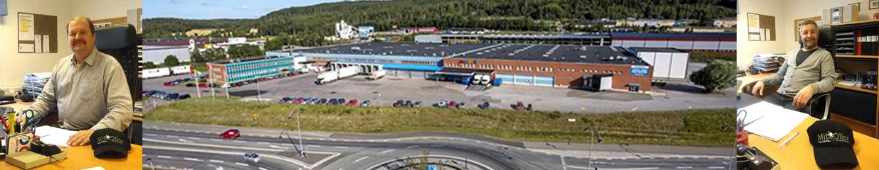 MittOljor - Villauppvärmning, Bränsleindustrier, Åkerier, Eldningsolja, Lant- & Jordbruk, Spedition & Transport
