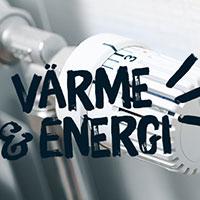 Värme & Energi