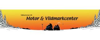 Motor & Vildmarkscenter i Sveg AB