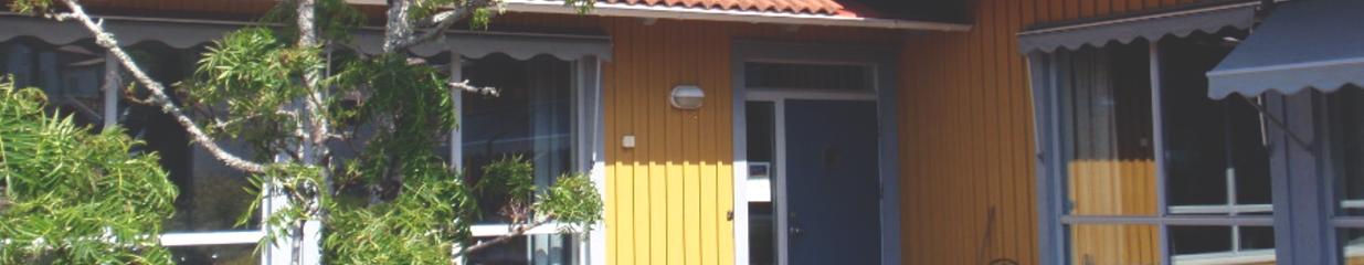 Örtagården - Konferensanläggningar & Kursgårdar, Konferenser & Mässor, Vandrarhem