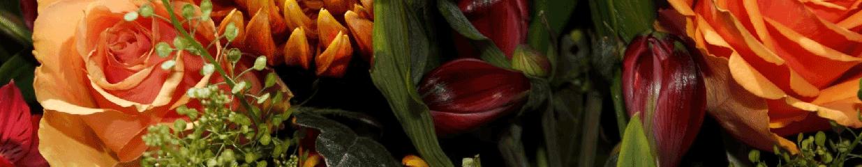 Östersunds Blomster AB - Blomsterhandel