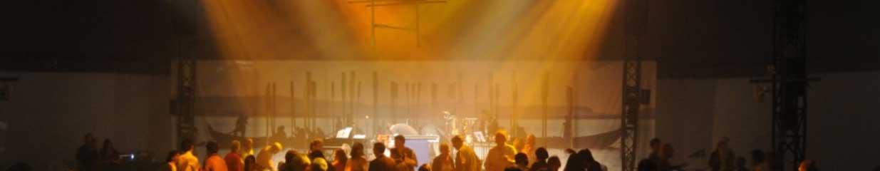 Bröderna Park AB - Ljud- & Ljusanläggningar, Eventarrangörer