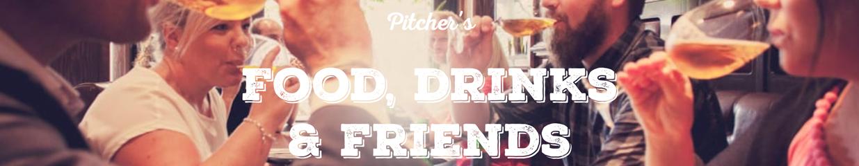 Pitcher's Lidköping - Barer & Pubar, Restauranger & Serveringar