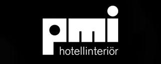 PMI Hotell Interiör